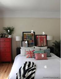 bedroom reveal 3 budget friendly jonathan adler inspired u2014 once