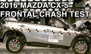 2016 lexus nx crash test suv crashnet1
