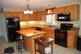 Kitchen Cabinet Costs Minimize Costs By Doing Kitchen Cabinet Refacing Designwalls Com