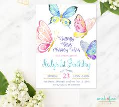 butterfly birthday invitations marialonghi com