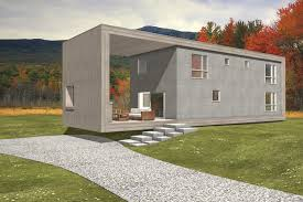 green small house plans jetson green freegreen unveils cool loop house plan