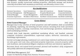 commercial operations manager sample resume simple professional