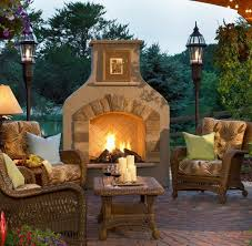 24 inspiring outdoor fireplaces u0026 fire pits