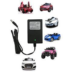 12v kids power wheels car universal charger kitty suv