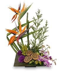 paradise garden fl arrangement