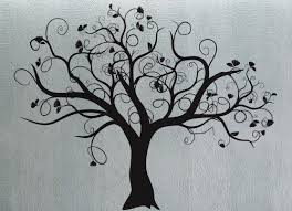 tree decal ideas image gallery black tree wall decal home decor
