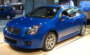 nissan urvan modification nissan sentra se r technical details history photos on better