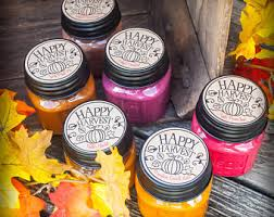 Fall Scents Fall Candle Etsy