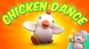 chicken dance song looi tv fun for kids youtube