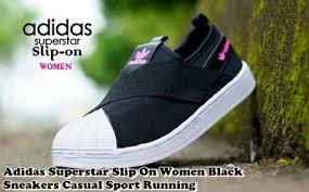 Sepatu Adidas Slip On sepatu adidas slip on original terbaru