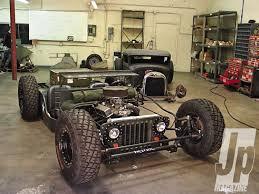 slammed jeep wrangler rat rod jeeps page 4 jeepforum com 1942 armyrat pinterest