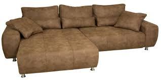 breites sofa ecksofa mit breiter recamiere sofadepot