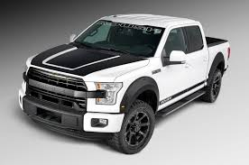 Ford F150 Truck Accessories - 2015 roush f 150 is it the next best off road truck rod