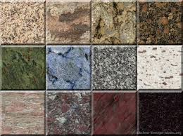 what is the best color for granite countertops granite countertop colors gallery kitchen design ideas