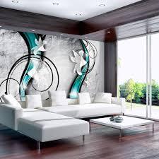 Schlafzimmer Mit Holz Tapete Tapeten Weiß Günstig Online Kaufen Real De