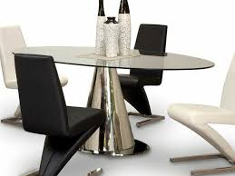 dining tables columbus ohio furniture fantastic tempered glass oval countertop dining table