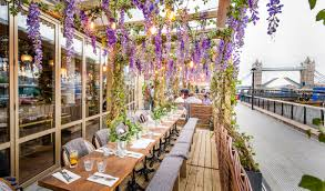 london u0027s best rooftop bars alfresco dining spaces u0026 outdoor terraces