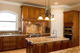 Northville Cabinetry Kitchen Design Gallery - Cognac kitchen cabinets
