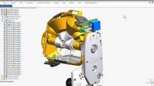 solid edge st9 advanced 3d modelling youtube