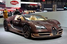 bugatti showroom bugatti veyron news evo