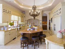 Furniture For Kitchen Kitchen Layout Templates 6 Different Designs Hgtv