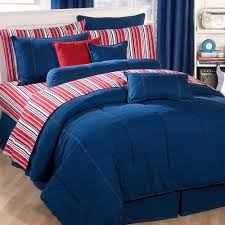 Corvette Comforter Set Amazon Com American Denim Full Comforter Only Home U0026 Kitchen