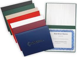 diploma holder diploma holders with ribbon corners 0338 new marlo plastic