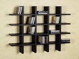 wall bookshelf ideas wall bookshelf design ideas