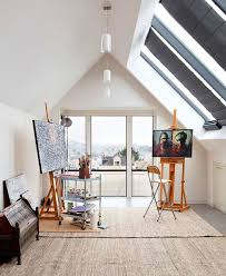 Interior Home Design Pictures by Best 25 Art Studio Design Ideas On Pinterest Painting Studio