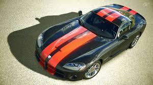 Dodge Viper 2006 - 2006 dodge viper srt10 gran turismo 5 by vertualissimo on deviantart