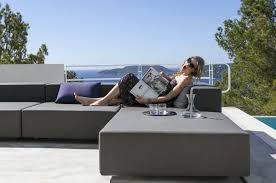designer gartenmã bel outlet lounge garden furniture set by lenti interior design ideas