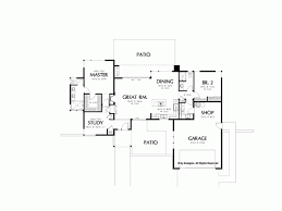 modern 2 house plans modern 2 bedroom house plans homes floor plans