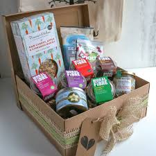 Healthy Food Gift Baskets The Best Healthy Food Hampers Yumbles