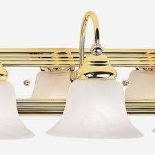 polished brass bath light fixtures archives bathroom ideas best