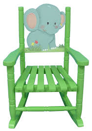 Kid Rocking Chair Elephant Rocking Chair Baby N Toddler
