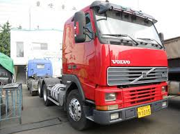 volvo truck tractor volvo tractor head truck fm12 buy volvo tractor head truck fm12