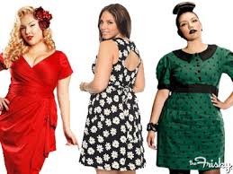 shopping guide retro plus size dresses the frisky