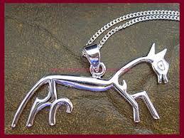 horse necklace pendants images Uffington horse necklace uffington horse pendant uffington horse jpg
