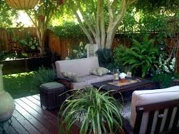Design Ideas For Small Backyards Small Backyard Garden Design Ideas Joze Co