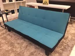 Sofa Bed Murah Model Sofa Bed Terbaru Warna Biru Sofa Minimalis Modern