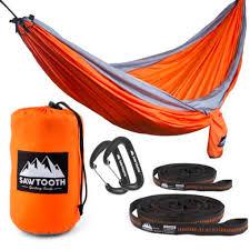 double camping hammock