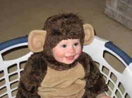 Sock Monkey Halloween Costume Mom U0027s U0027s Baby U0027s Halloween Costume Weddingbee