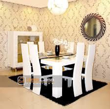 scroll dining room u2013 bellacasa egypt furniture