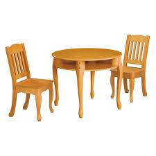 kidkraft farmhouse table and chairs kidkraft farmhouse kids table and chairs set in espresso 21453