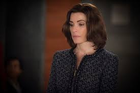 the good wife hairstyle goodbye to the good wife the new yorker