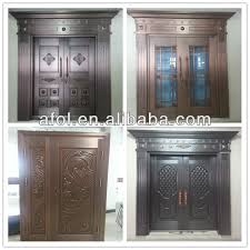 Safety Door Design 2015 Zhejiang Afol Stainless Steel Export Door Safety Door Design