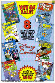 i can break away the disney comics story 1990 1993 ready to launch