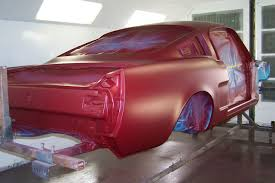 paint tips and tricks from a pro old cars weekly