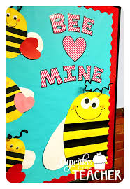 Library Decorations For Valentine S Day by 111 Best Door Decorations Ideas Images On Pinterest Classroom