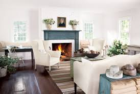 Wood Floor Decorating Ideas 30 White Living Room Decor Ideas For White Living Room Decorating
